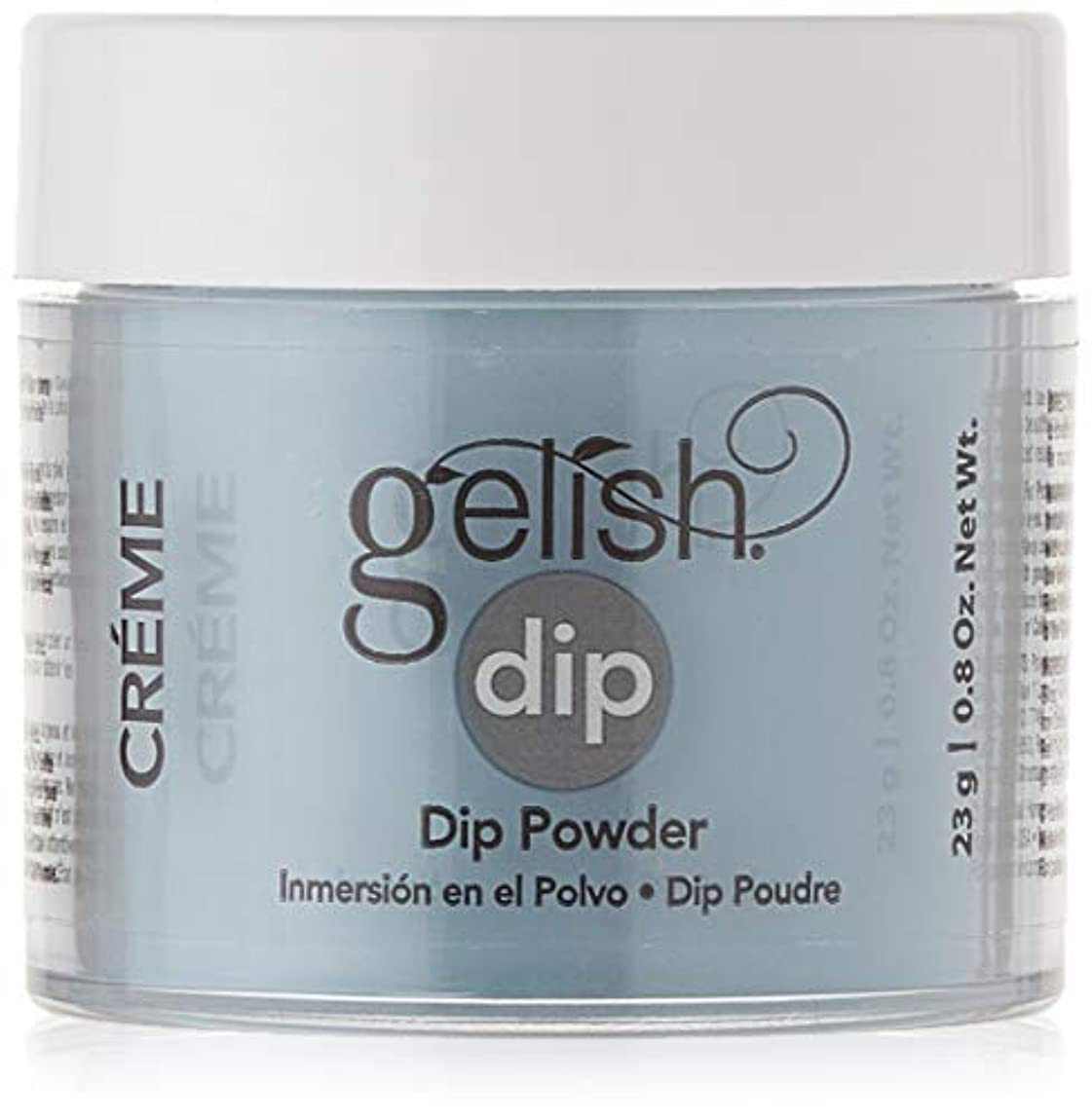 保存まばたきモディッシュHarmony Gelish - Acrylic Dip Powder - My Favorite Accessory - 23g / 0.8oz