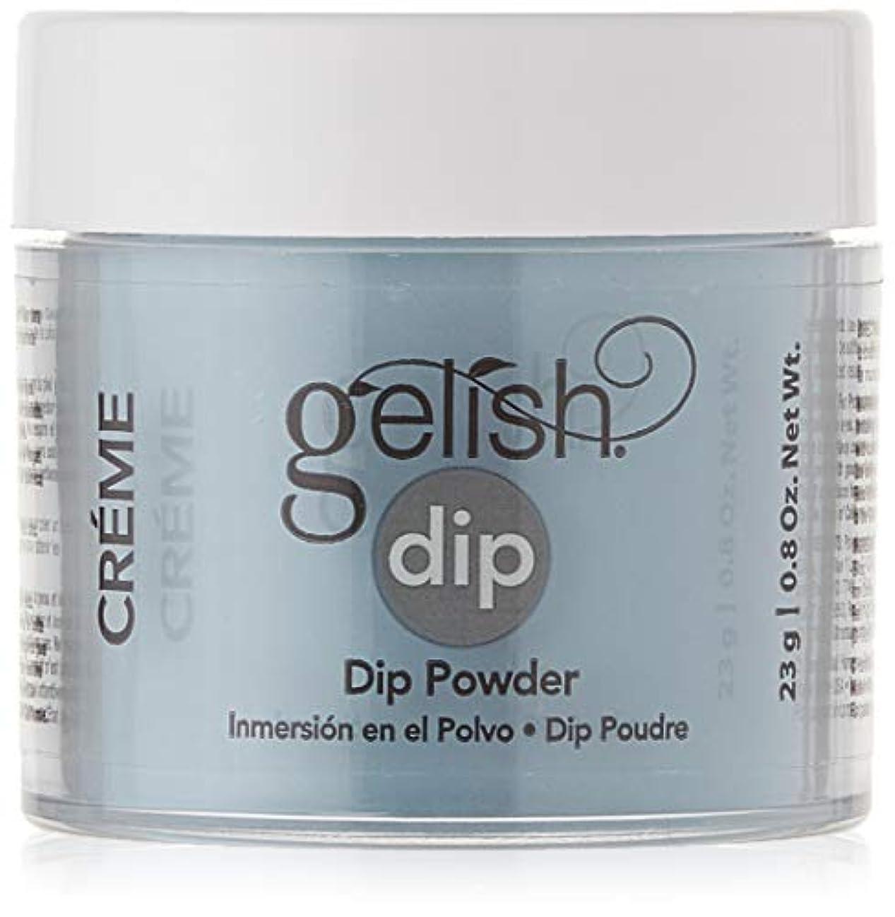 資産目の前のアイドルHarmony Gelish - Acrylic Dip Powder - My Favorite Accessory - 23g / 0.8oz