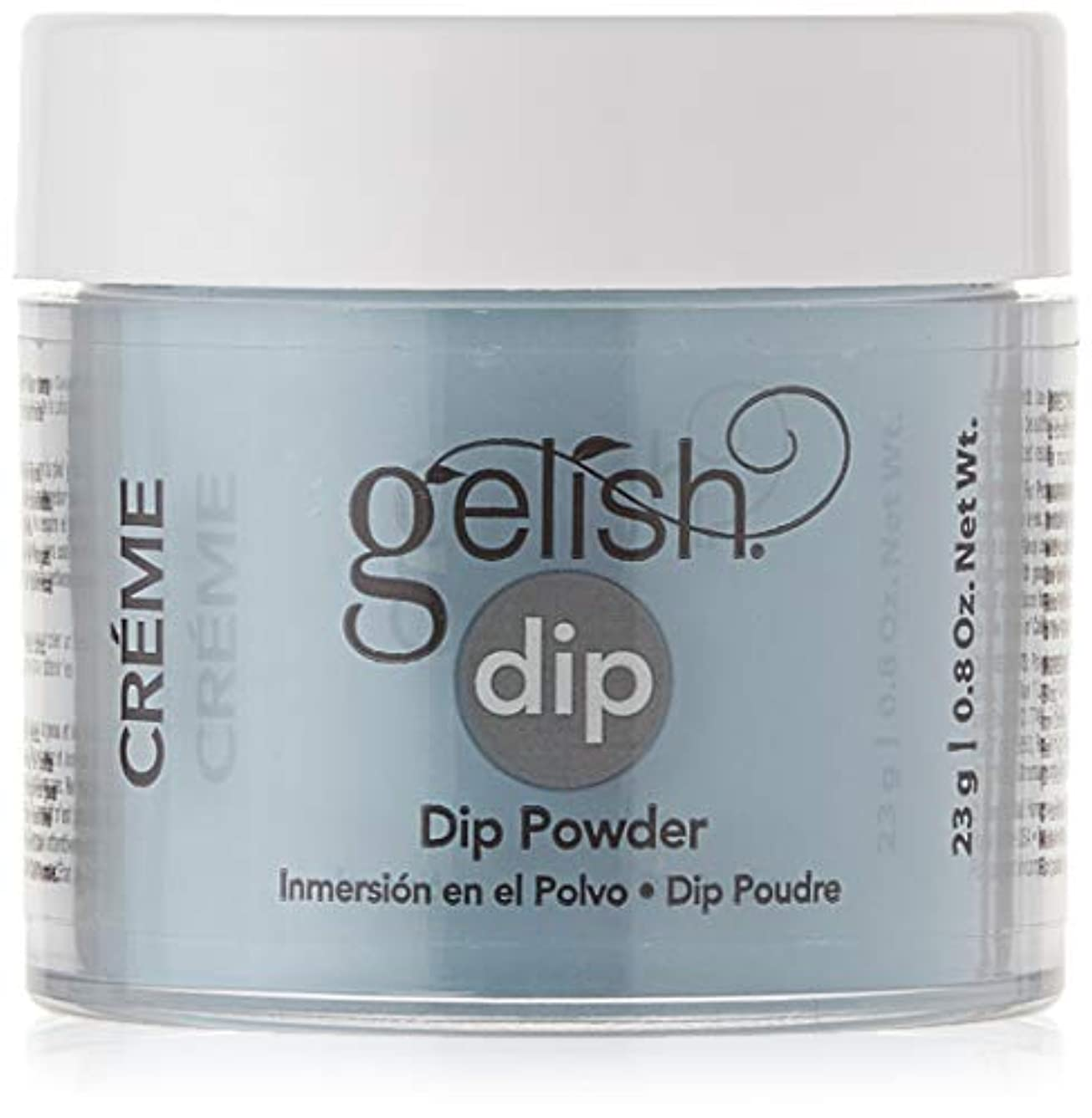 キノコカップル土砂降りHarmony Gelish - Acrylic Dip Powder - My Favorite Accessory - 23g / 0.8oz