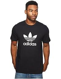 (アディダス) adidas メンズタンクトップ・Tシャツ Trefoil Tee