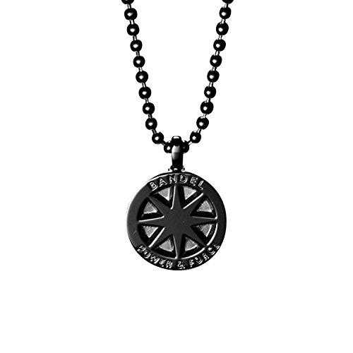 반델 티타늄(티탄) 스포츠 건강 목걸이 BANDEL necklace titanium-