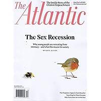 Atlantic Monthly [US] December 2018 (単号)