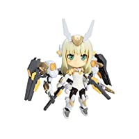 キューポッシュ フレームアームズ・ガール FAガール バーゼラルド (Amazon)