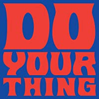 Do Your Thing [12 inch Analog]