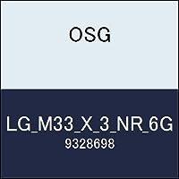 OSG ゲージ LG_M33_X_3_NR_6G 商品番号 9328698
