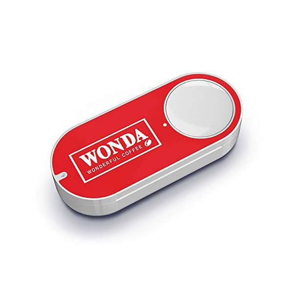 WONDA Dash Buttonの商品画像