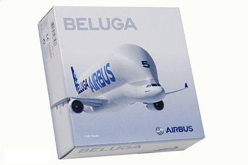 """1:400 ドラゴンモデルズ 56357 エアバス A300-600ST Beluga ダイキャスト モデル エアバス インダストリ """"Beluga #5"""" 2011 コーポレイト 【並行輸入品】"""