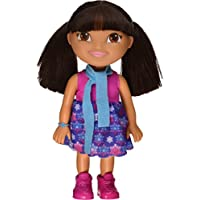 フィッシャープライスDora The Explorer Everyday Adventure冬Dora