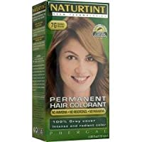 Naturtint Hr Clr 7g Blonde Gold