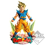 一番くじ ドラゴンボール Z SUPER MASTER STARS DIORAMA THE BRUSH ?賞
