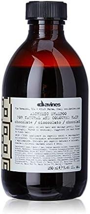 Davines Davines Alchemic Chocolate Shampoo, 280 ml