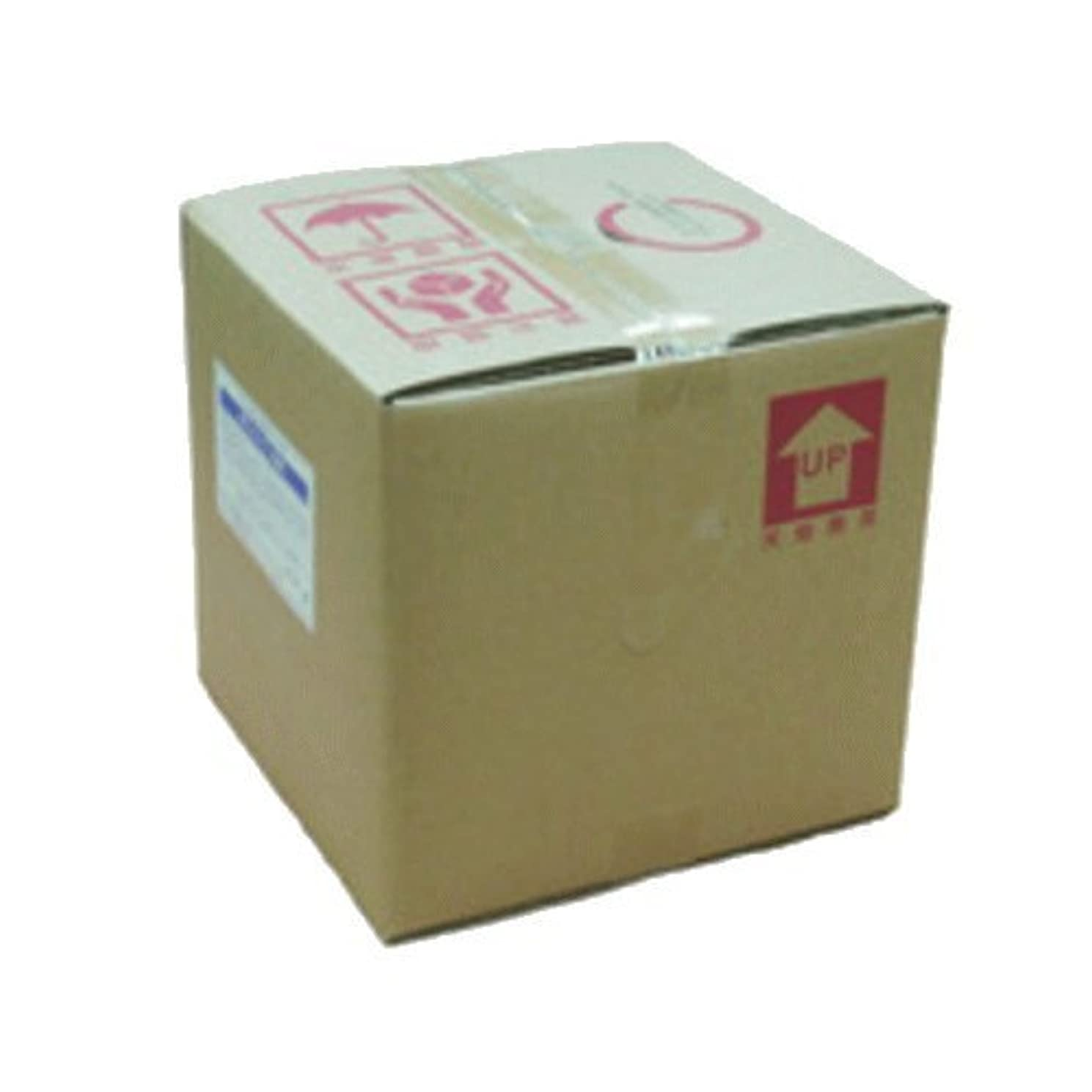 したい臨検王子ウインドヒル 業務用コンディショナー(リンス) オレンジA-1 20L
