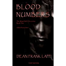 Blood Numbers (The Aleph Null Chronicles: Book Two 2)