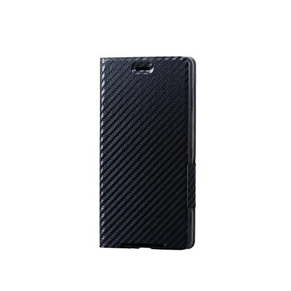 エレコム Xperia XZ2 Premium ...の商品画像