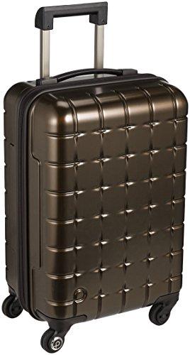 [プロテカ] Proteca スーツケース 日本製 360s(スリーシックスティエス)メタリック 3年保証 サイレントキャ...