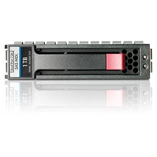 日本ヒューレットパッ 6TB 7.2krpm ホットプラグ 3.5型 6G SAS ハードディスクドライブ 782669-B21
