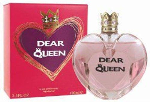 安心のメーカー直販 アマティアス ディアクイーン オードパルファム EDP SP 100ml 香水 (イヴサンローラン YVES SAINT LAURENT ベビードール)タイプの香り