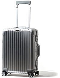 (リモワ) RIMOWA スーツケース TOPAS CABIN MULTIWHEEL 53 トパーズ キャビン 34L [並行輸入品]