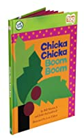 Leapfrog Tag Kid Classic Storybook Chicka Chicka Boom Boom リープフロッグ タグブック チカチカブーンブーン