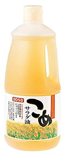 ボーソー こめサラダ油(1.35kg)