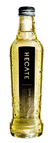 HECATE(ヘカテ) ノンアルコールパーティードリンク ライムスパークリング 275ml×24本