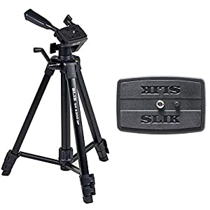 SLIK 三脚 GX 6300 SP 3段 レ...の関連商品1