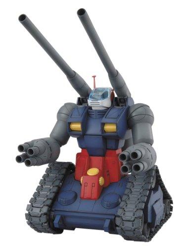 MG 1/100 RX-75 ガンタンク (機動戦士ガンダム) 【MGビルダーズパーツキャンペーン特典付き】