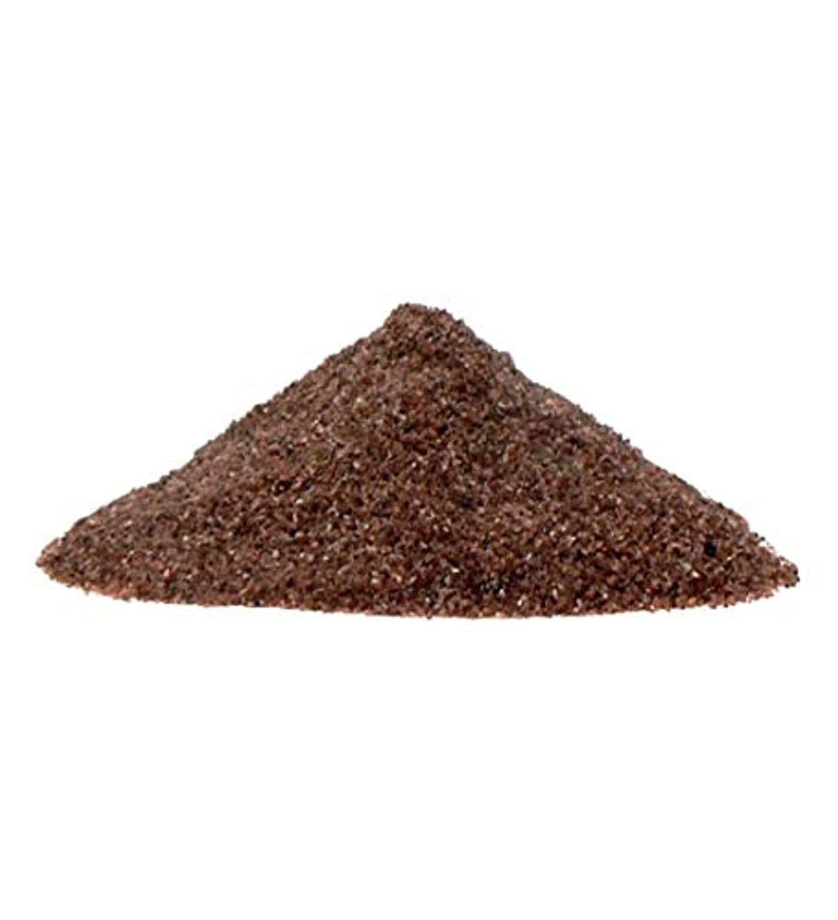 ビジター頼る味付け増量中!ヒマラヤ岩塩 ブラックソルト 入浴用 バスソルト (微粒パウダー) 黒岩塩 (3kg+500g増量)