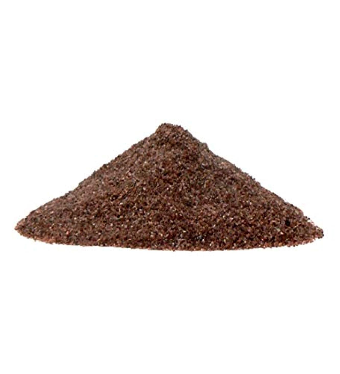 三番伝記謝る増量中!ヒマラヤ岩塩 ブラックソルト 入浴用 バスソルト (微粒パウダー) 黒岩塩 (3kg+500g増量)