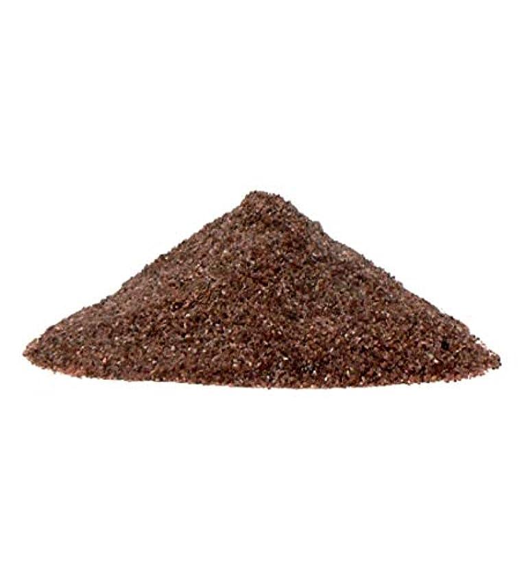 古くなったバタフライ打撃増量中!ヒマラヤ岩塩 ブラックソルト 入浴用 バスソルト (微粒パウダー) 黒岩塩 (3kg+500g増量)