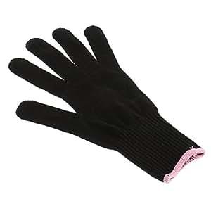 SONONIA ヘア アイロン スタイリング カール 両手適用 ストレートツール 美容用品 耐熱保護手袋 1枚