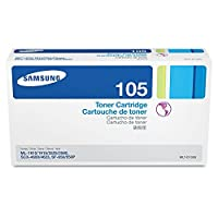 Samsung Ml-2525/Ml-2525w/Scx-4600/Scx-4623f/Scx-4623fw/Sf-650/Sf-650p Toner 1500 Yield by Samsung