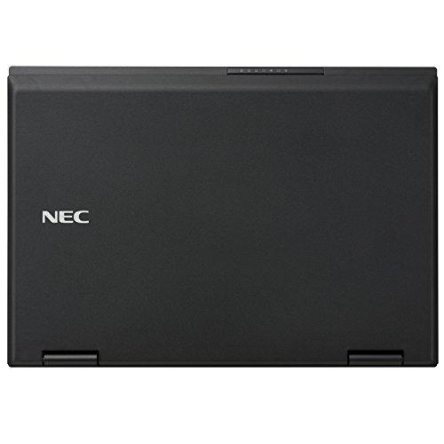 【Win7 Pro・Win10 Pro選択】NEC Versapro Windows7 Professional 32bit Core i3 2.5GHz 2GB 500GB DVDスーパーマルチ 高速無線LAN IEEE802.11ac/a/b/g/n Bluetooth USB3.0 RS-232C HDMI PCカードスロット搭載 15.6型液晶ノートパソコン Win10 Pro 64bit リカバリメディア付でOS入替可