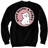 Honel パーカー ねこ 可愛い レデイース メンズ 英語ロゴ 上着 恋人同士服 シャツ セーター お洒落