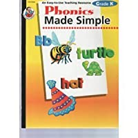 Phonics Made Simple, Grade K