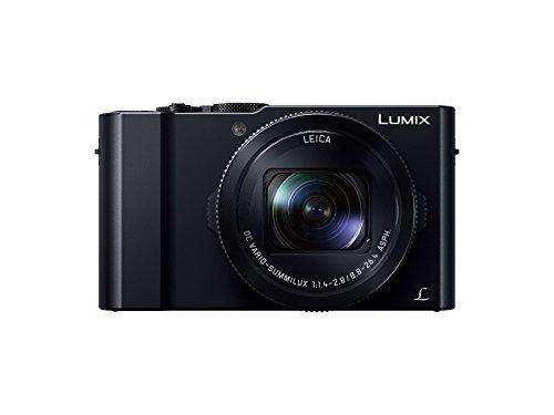 Panasonic コンパクトデジタルカメラ ルミックス LX...