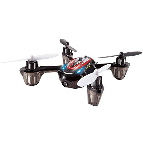 【高画質 カメラ搭載 4chクアッドコプター+2GB SDカード】 ラジコン ヘリコプター 空撮 動画 TV 再生【曲芸飛行でド迫力空撮映像が撮れる】