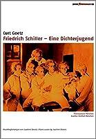 Friedrich Schiller - Eine Dichterjugend [DVD]