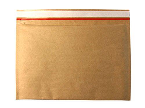 [해외]콘뽀스 1200 장의 얇은 쿠션 봉투 슬림 개봉 테이프 부착 얇은 수평 네코뽀스 최대 MAX B5 각 3 용 크래프트 색/Compos 1200 thin cushion envelope with slim breaking tape Thin horizontal type Neco Poss Max MA B 5 Craft color for 3 corners