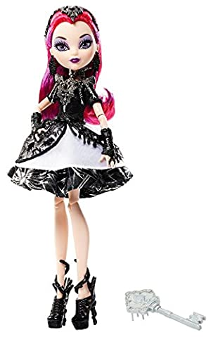 [エバーアフターハイ]Ever After High Dragon Games Teenage Evil Queen Doll DHF97 [並行輸入品]