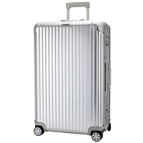 RIMOWA [ リモワ ] トパーズ 924.70.00.5 TOPAS スーツケース 78L 電子タグ 【E-Tag】 [並行輸入品]