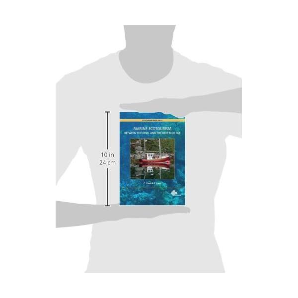 Marine Ecotourism: Betw...の紹介画像2