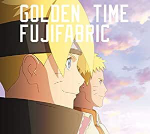 【Amazon.co.jp限定】ゴールデンタイム (通常盤) (『ゴールデンタイム』オリジナルステッカー付)