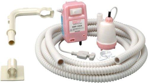 バスポンプ(給水ホース+自動停止機能付) NBP-10HA