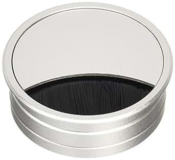 スガツネ工業 配線孔キャップ ALU25型 ALU25-20-325