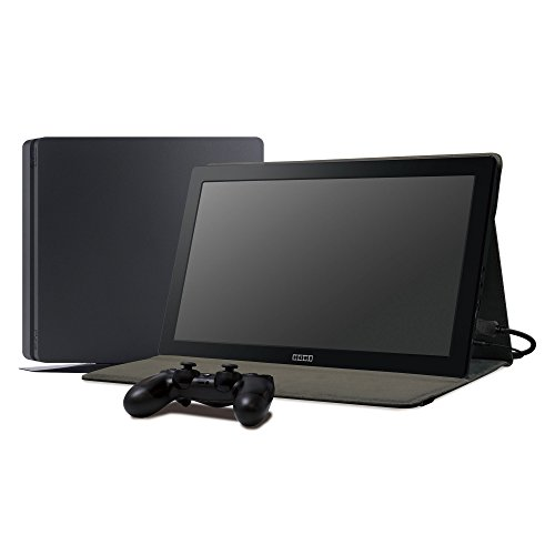 【PS4対応】タブレット型液晶モニター for PlayStation4