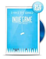 Indie Game: The Movie Blu-ray