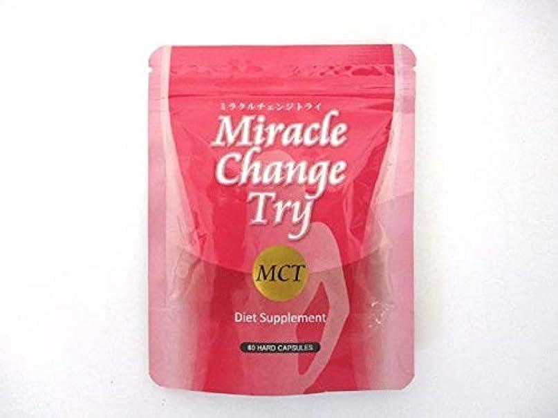 あいさつ熟練した悪いミラクルチェンジトライ Miracle Change Try