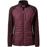 Craghoppers Womens/Ladies Lumeah Hybrid Jacket