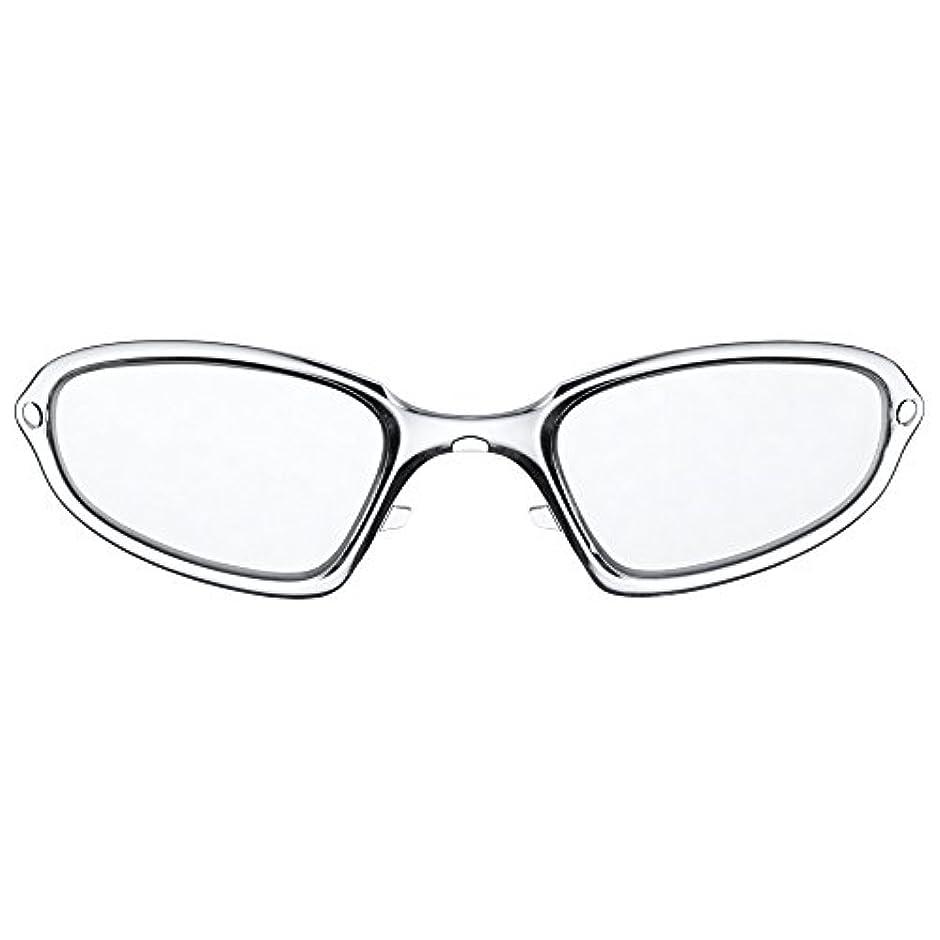 嘆願顧問昇るuvex(ウベックス) optical insert sportstyle 104 度付きレンズアダプター フレームのみ 5396000001